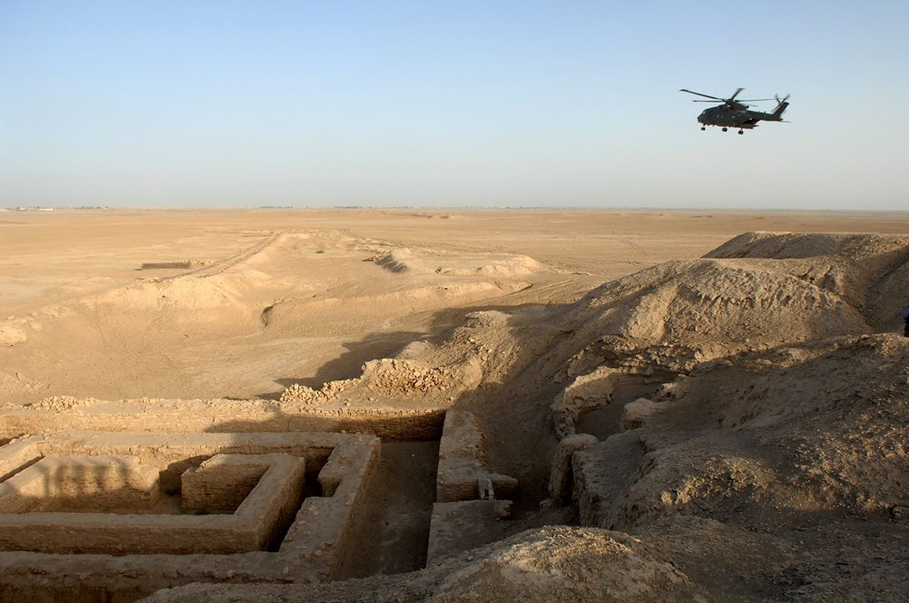 Tarihteki 'ilk imzayı' içeren 5 bin yıllık tablet 175 bin sterline satıldı - 5