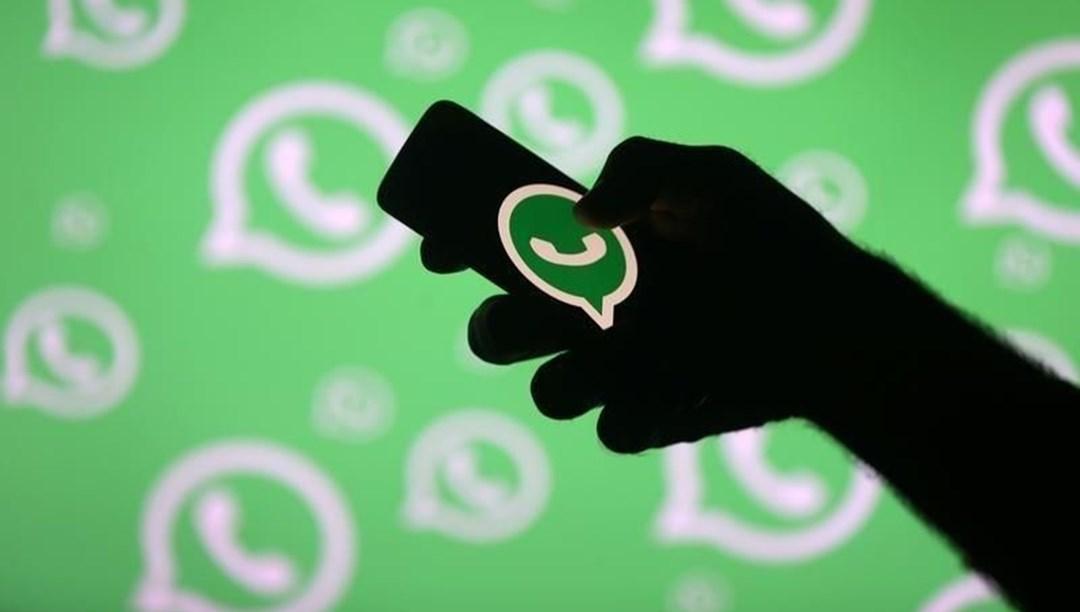 Almanya'dan ilginç iddia: Şifreli WhatsApp mesajlarına erişim sağlandı