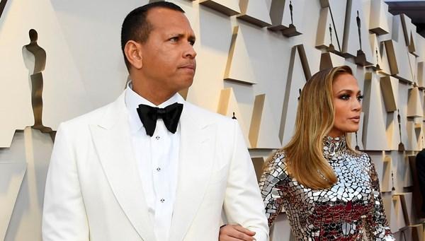 Jennifer Lopez'in düğünü de corona kurbanı