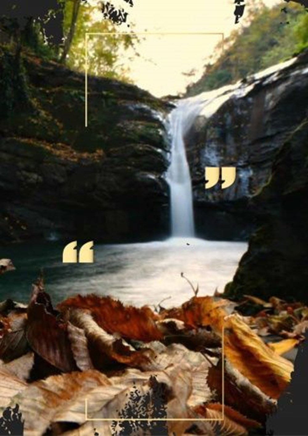 Waterfalls are being brought into tourism in Ordu - 6