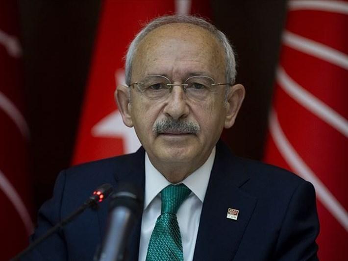 Kılıçdaroğlu: Baraj kaldırılsın, vekil adaylarını millet seçsin