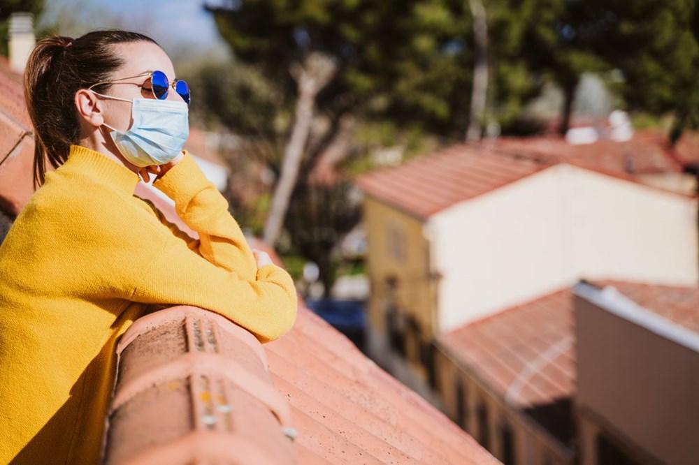 D vitamini eksikliği olan Covid-19 hastalarının yüzde 99'u hayatını kaybediyor - 6
