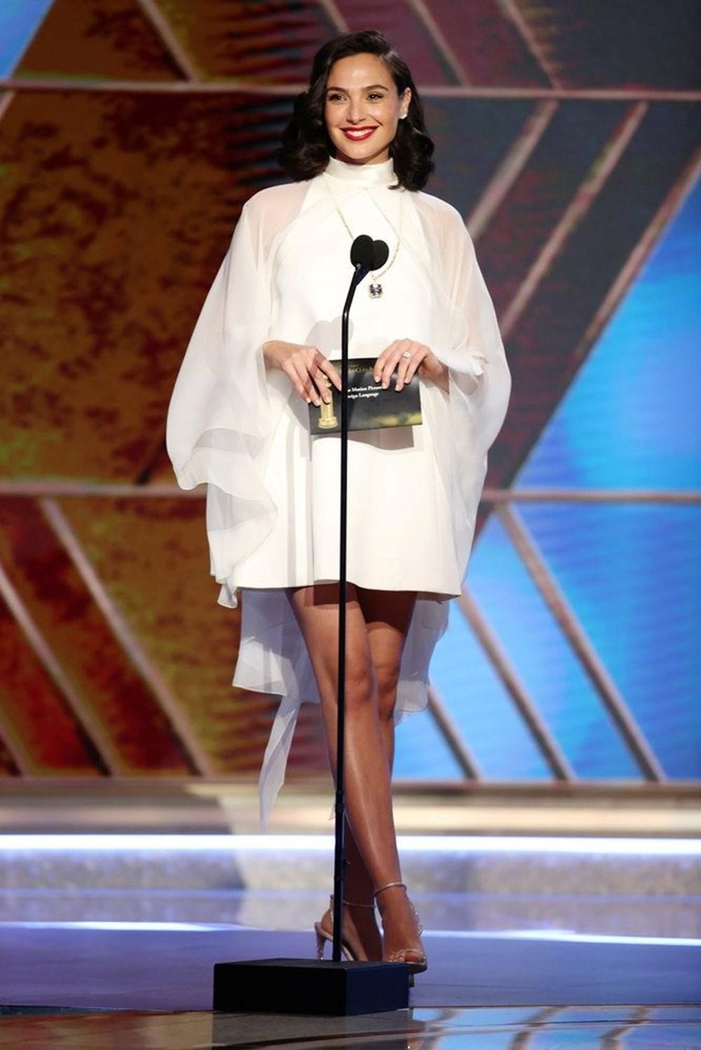 2021 Altın Küre Ödülleri'ni (Golden Globes 2021) kazananlar belli oldu (TAM LİSTE) - 30