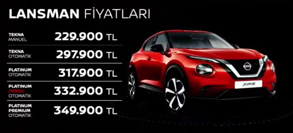 2021 yılında Türkiye'de satılan yeni otomobil modelleri - 3