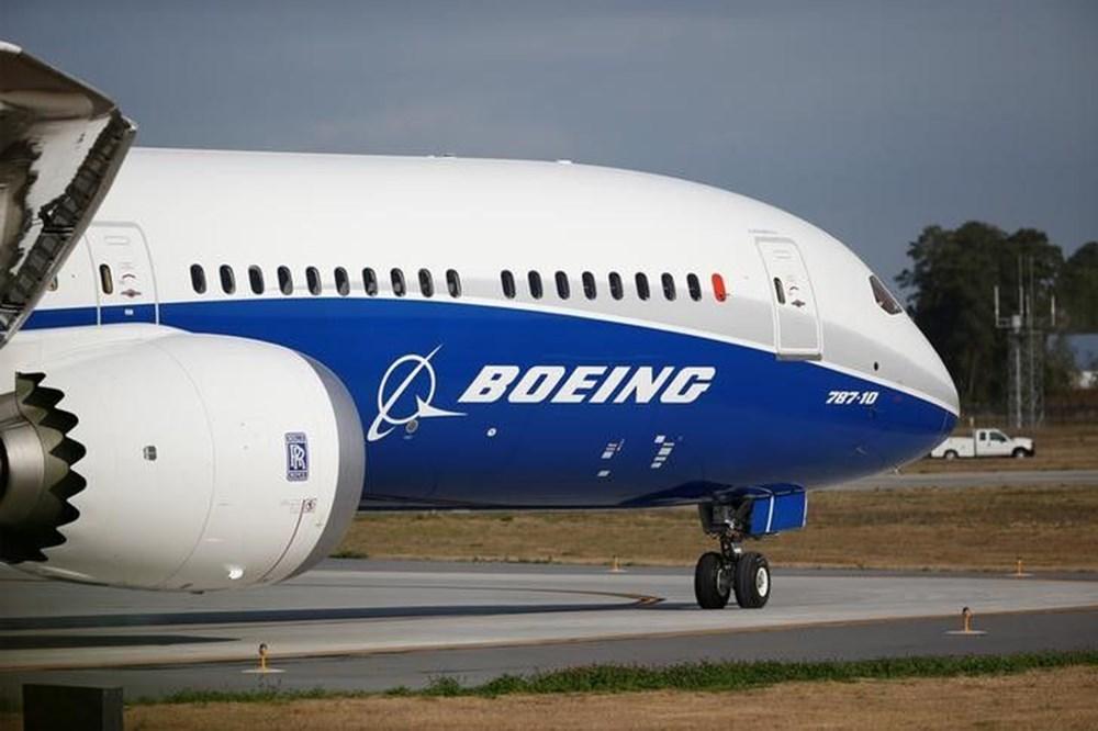 Boeing 737 MAX bir kez daha uçuşlara başladı - 6