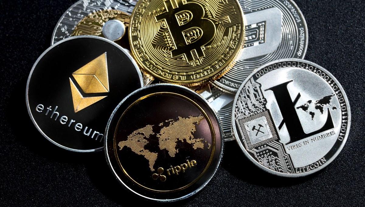 Bitcoin, Ethereum ve Altcoin'lerde son durum ne? 5 Nisan 2021 BTC, ETH ve XRP kaç dolar/TL oldu?)