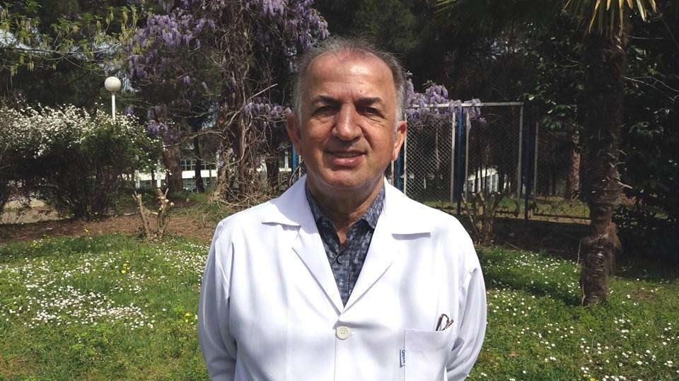 Prof. Dr. Faruk Aydın