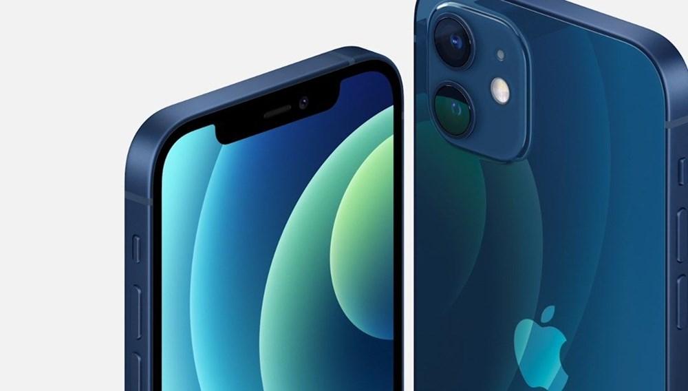 'Mini'den 'Pro Max'e iPhone 12 modellerinin artıları ve eksileri - 1