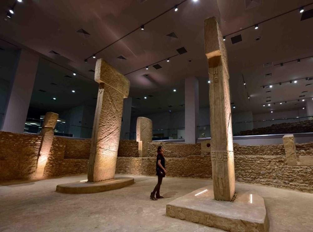 Bakanlık seçti: Türkiye'de görebileceğiniz 10 eşsiz arkeolojik eser - 1