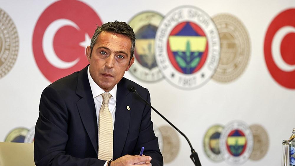 Ali Koç: Yeni hocayı Pazartesi açıklayacağız