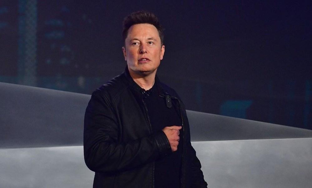 Elon Musk'ın hayatı dizi oluyor - 3