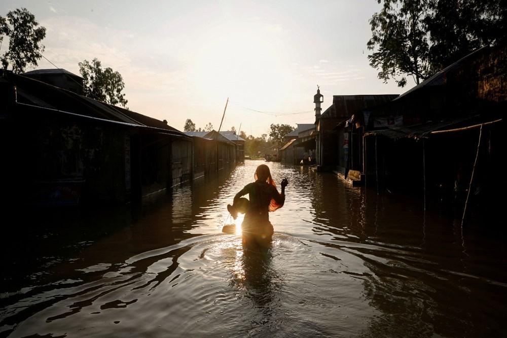 Küresel ısınma ve iklim değişikliği tüm salgınlardan daha fazla öldürecek - 6