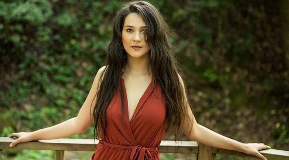 Gönül Dağı oyuncusu Gülsim Ali İlhan tacizciye sosyal medyadan seslendi: Son vermezsen açıklarım! - 2