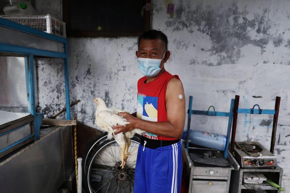 Hollanda'da ringa balığı, Adana'da kebap: Ülkelerin ilginç aşı teşvikleri - 10