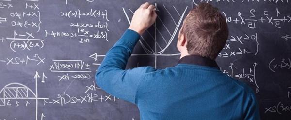 Matematik sağlığa da iyi geliyor!