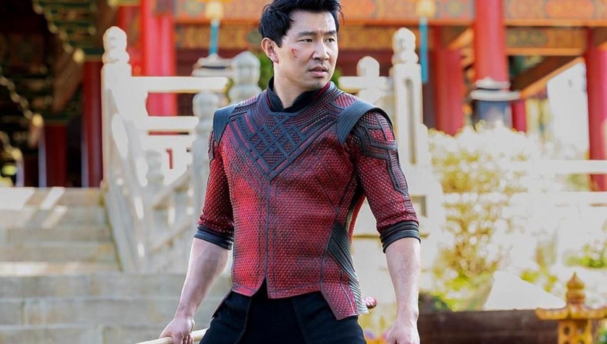 Shang-Chi ve On Halka Efsanesi zirveyi bırakmıyor (10-12 Eylül Box Office Türkiye)