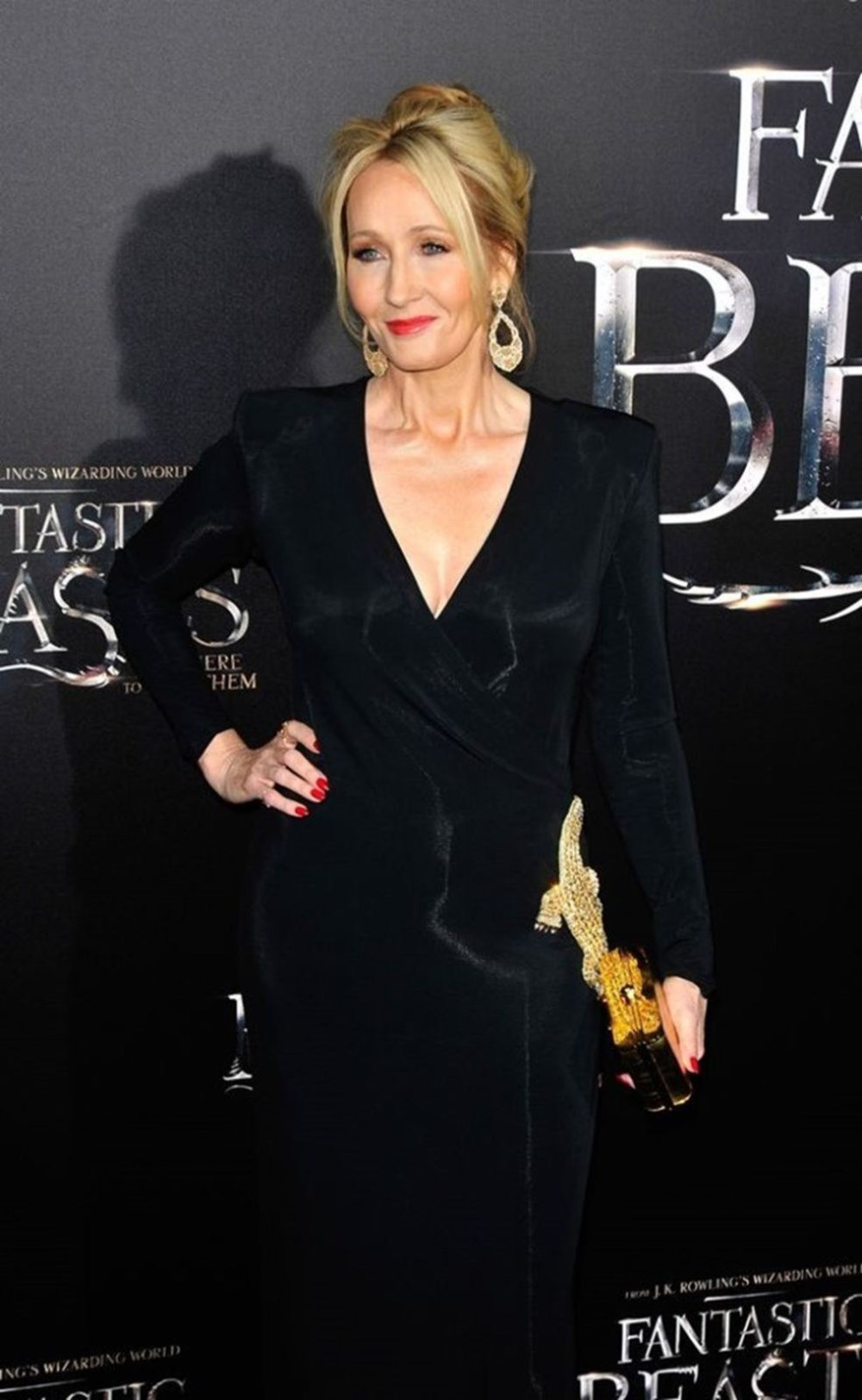 J.K. Rowling'in yeni romanına transfobi suçlaması - 5
