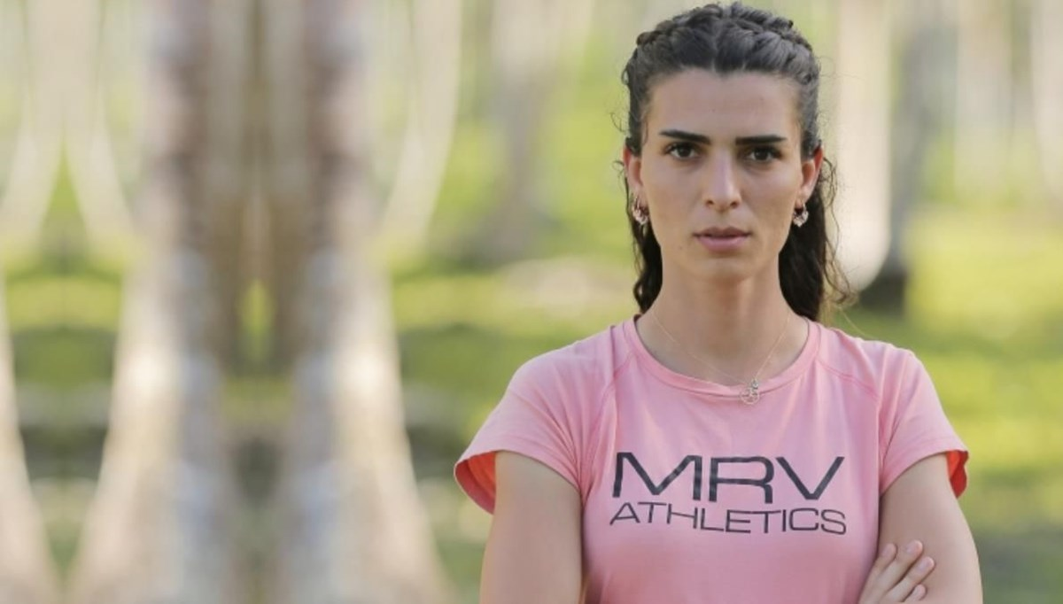 Survivor Merve Aydın annesini kaybetti