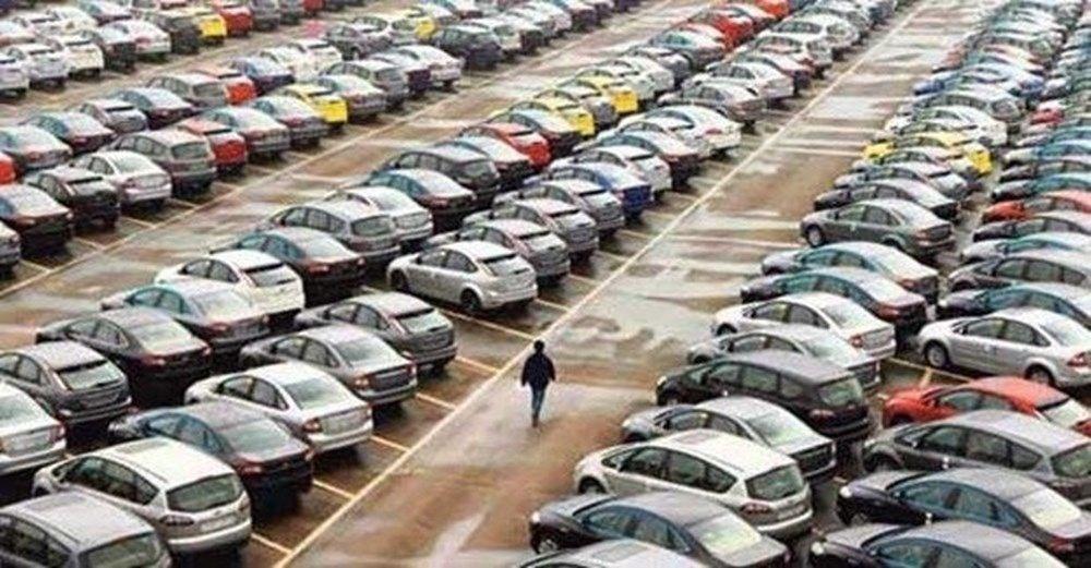 2021'in en çok satan araba modelleri (Hangi otomobil markası kaç adet sattı?) - 56