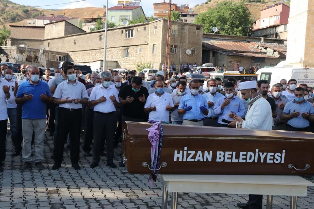 Hüzünlü veda: Pınar Gültekin son yolculuğuna uğurlandı - 4