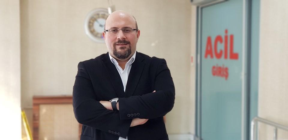 Op. Dr. Fatih Kar