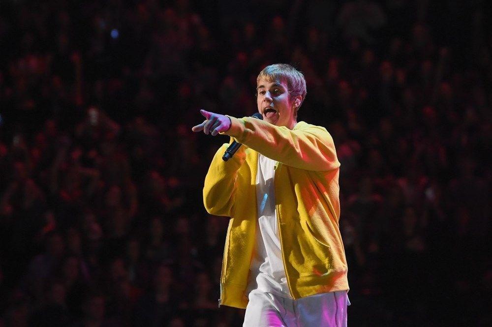 Justin Bieber'dan 14 Şubat'ta canlı TikTok konseri - 3
