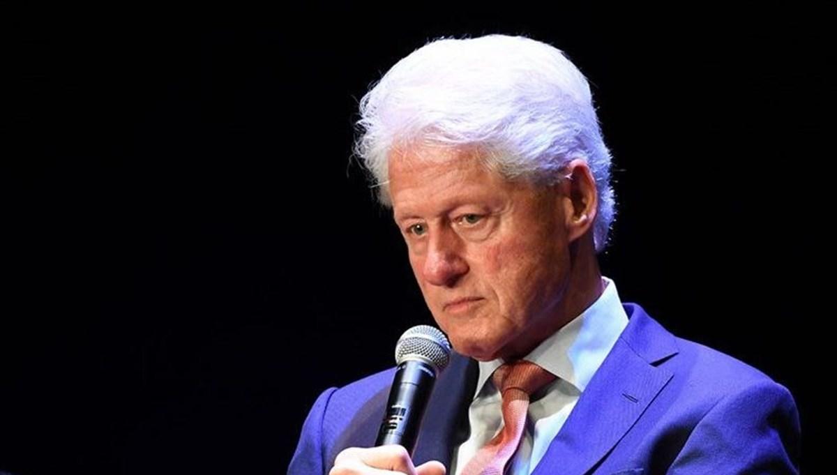 Jeffrey Epstein'da Donald Trump ve Bill Clinton'ın kasetleri olduğu iddiası