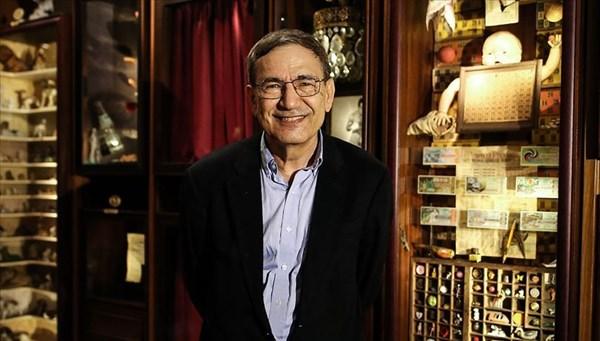 Orhan Pamuk'un Masumiyet Müzesi televizyona uyarlanıyor iddiası