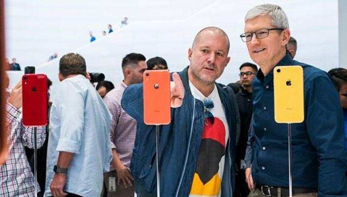 iPhone'u tasarlayan adam Apple'dan ayrılıyor (Jony Ive kimdir?)