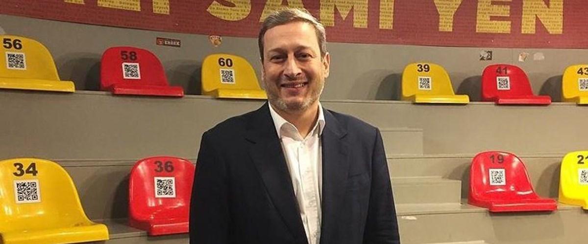 SON DAKİKA: Galatasaray'ın yeni başkanı belli oldu