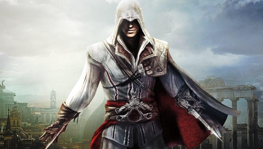 Efsane oyun Assassin's Creed dizi oluyor