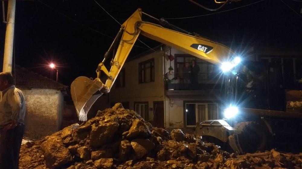 SON DAKİKA HABERİ: Bursa Kestel'deki  selde 5 ölü, 1 kayıp - 18
