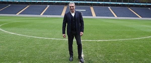 Ersun Yanal'ın kariyeri ve Fenerbahçe karnesi