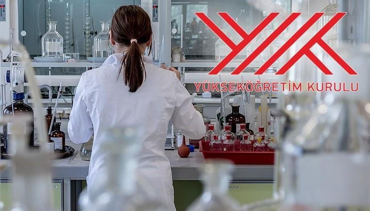 YÖK, Marmara'nın müsilaj sorununa çözüm için doktoralı bilim insanlarını burslu yetiştirecek