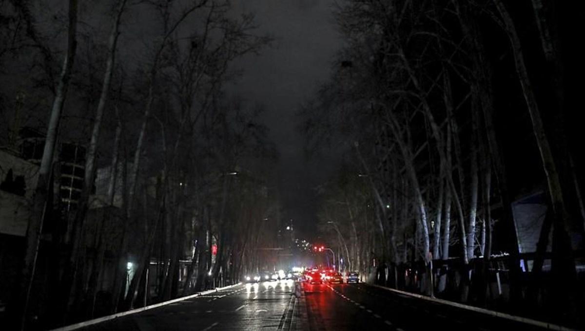 İran'daki elektrik kesintilerinin nedeni Bitcoin madencileri mi?