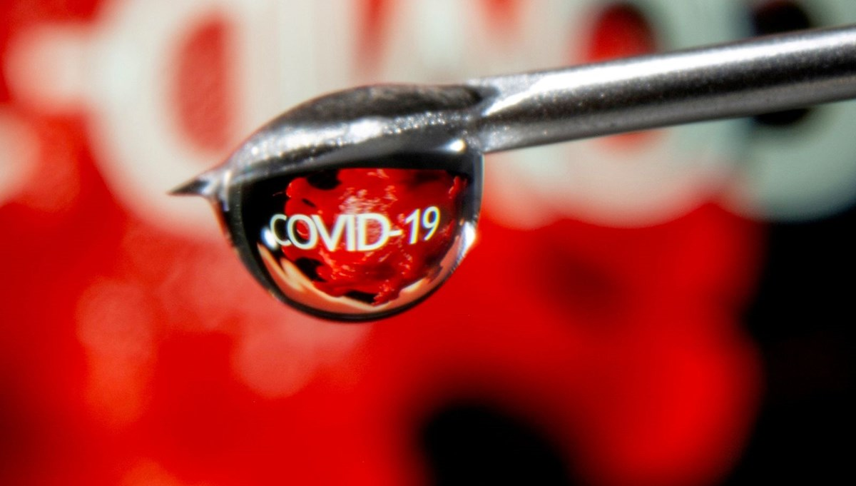 DSÖ: Covid-19'un daha hızlı yayılan türü virüs evriminin normal bir parçası
