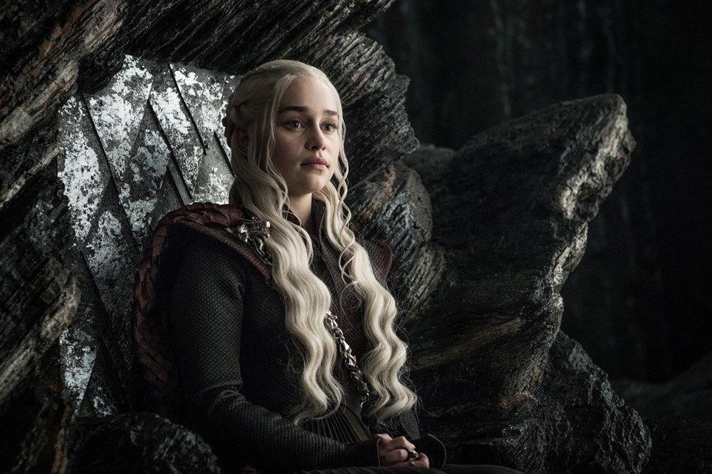 Emilia Clarke: Erkek oyunculara ayrıcalıklı davranıldı - 3