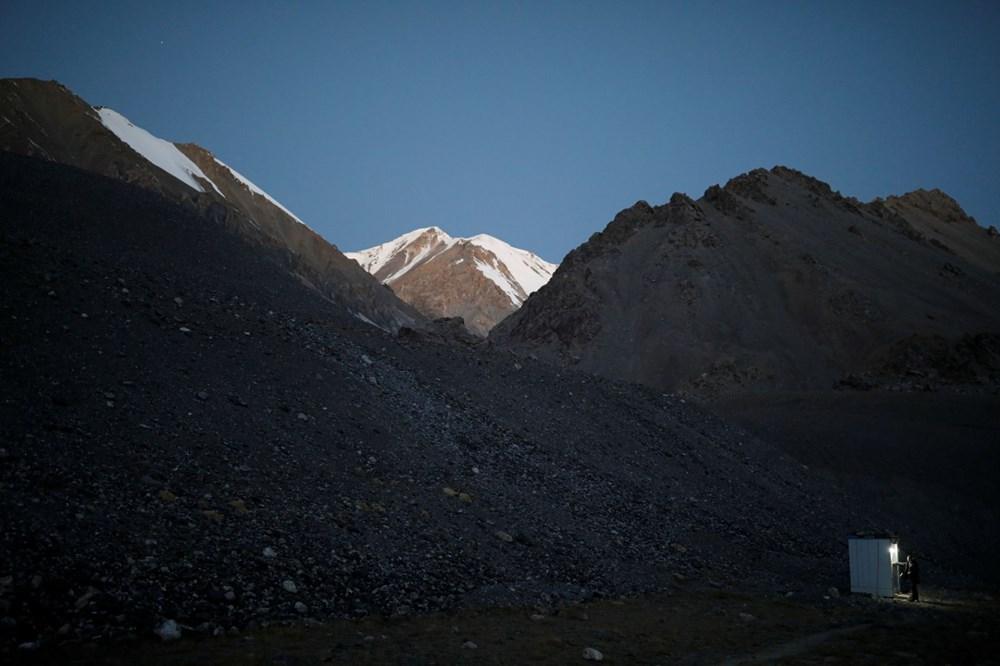 Dünyanın Üçüncü Kutbu alarm veriyor: Uzun vadeli su kıtlığı yolda - 6