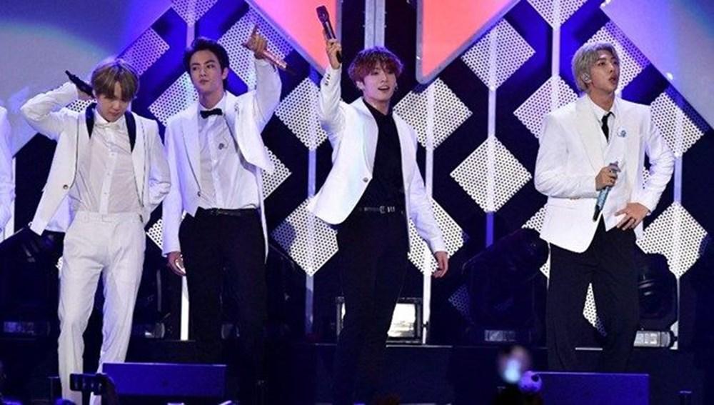 BTS'ten yeni bir Guinness rekoru - 4