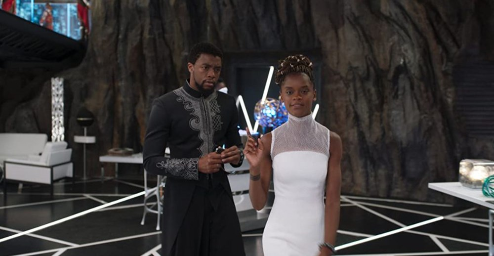 Ryan Coogler: Chadwick Boseman'sız Black Panther 2'yi yazmak işkence - 6