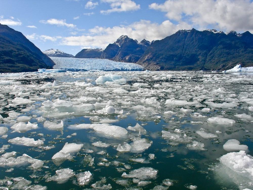 Bilim insanlarından 2040 uyarısı: Kuzey Kutbu deniz buzu iki kat hızlı eriyor - 9