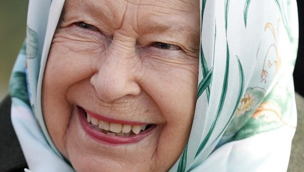 Araştırmaya göre Kraliçe Elizabeth en büyük küresel marka