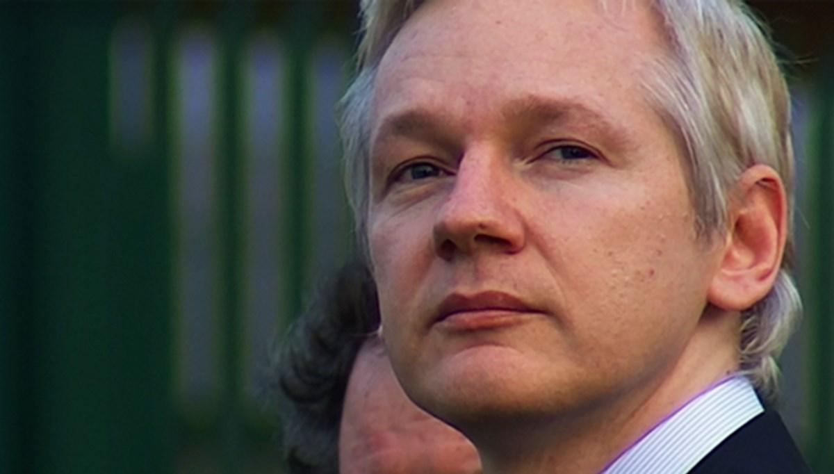 Assange'ın ABD'ye iade davası, Covid-19 nedeniyle ertelendi