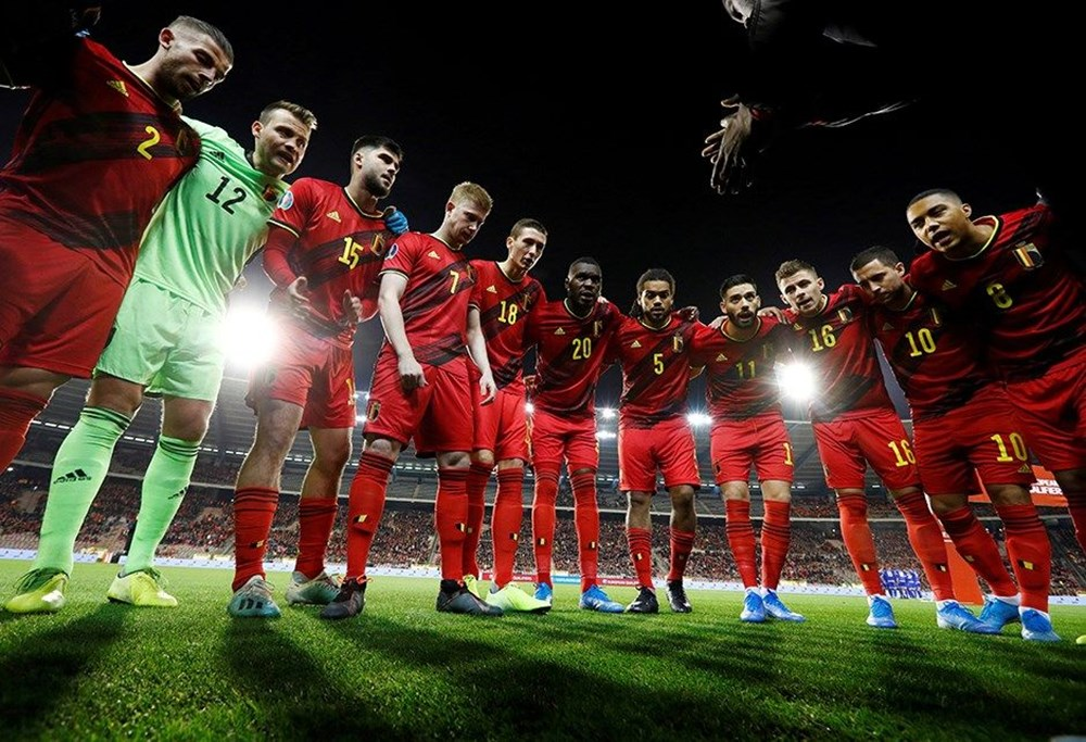 Best of Euro 2020: Who is the 11 most valuable and youngest football player?  - 3