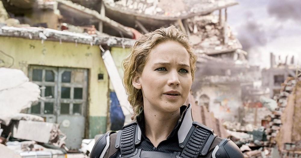 Kilise oyunlarından Hollywood yıldızlığına (En iyi Jennifer Lawrence filmleri) - 21