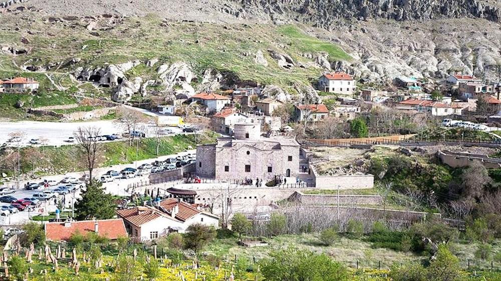 Türkiye'de gezilecek yerler: Görülmesi gereken turistik ve tarihi 50 yer! - 19