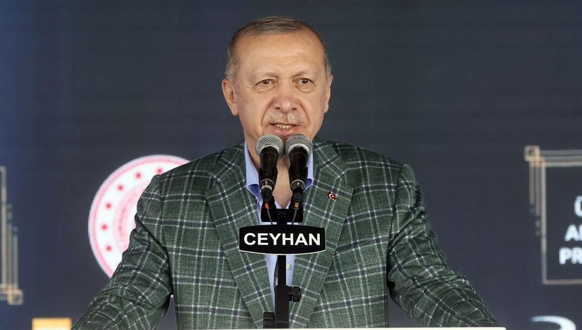 SON DAKİKA:Cumhurbaşkanı Erdoğan'dan yatırımcılara çağrı