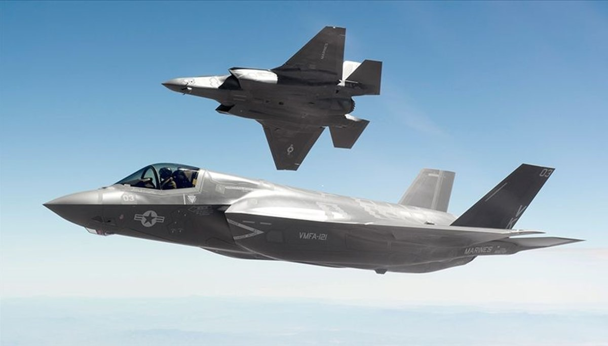 Savunma Sanayii Başkanı açıkladı: F-35'te çözüm için diyalog başlıyor