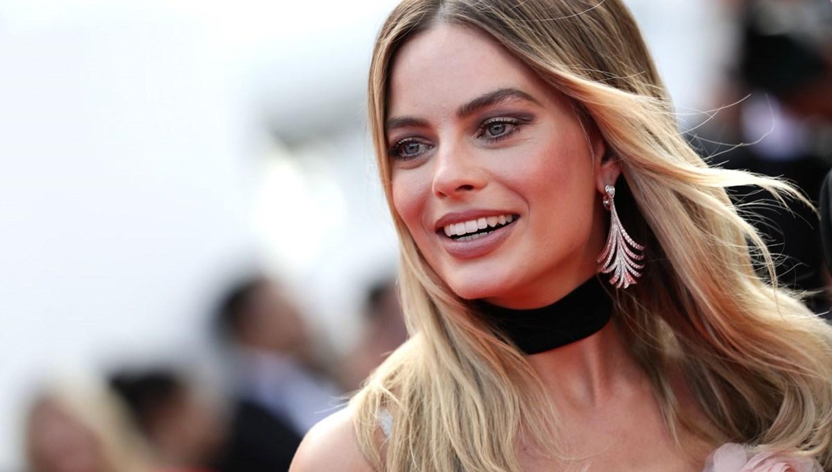 Karayip Korsanları'nın yeni gözdesi Margot Robbie kimdir?