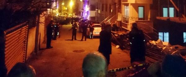 Son dakika haberi... İstanbul Maltepe'debir evde baba ile iki kızının cesedi bulundu